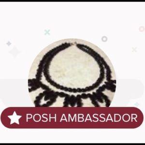 Meet your Posh Ambassador, Susy
